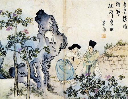 뼈도 못추린 조선시대 성범죄범…교수형, 능지처참형, 곤장형, 유배형