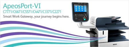 ApeosPort-VI C7771/C6671/C5571/C4471/C3371/C2271