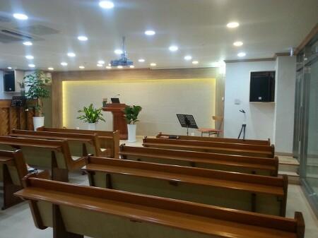 길벗교회 확장(세종시 교회 추천)