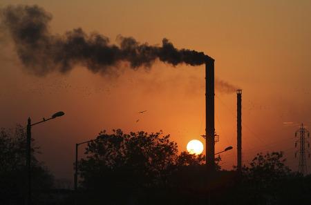 [사설]국제단체의 잇단 탄소배출 축소 권고, 정부 무겁게 생각해야