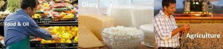 식품의 품질관리와 공정을 위한 BRUKER FT-NIR 및 FT-IR 소개와 응용