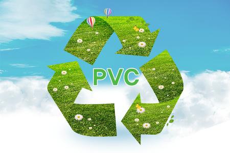 PVC 폐자원 재활용 기술