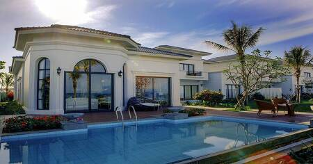 [베트남빈펄리조트]다낭 빈펄 오션 리조트&빌라(Vinpearl Resort&Spa Danang)