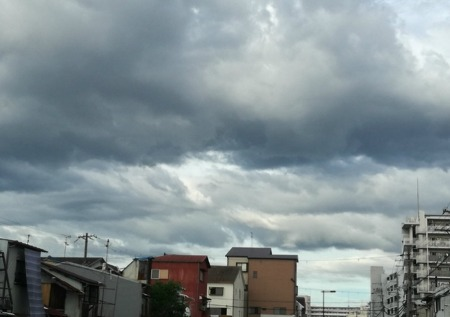 일본 태풍
