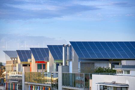 에너지 제로 하우스와 신재생에너지 기술