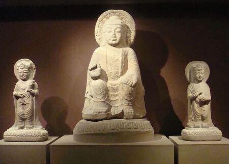 1400년전 신라 '애기부처' 보물되는 사연