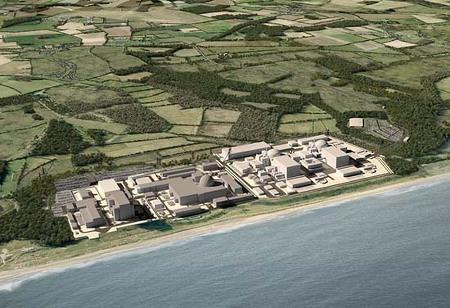영국 핵산업의 미래는 전기세에 달려 있다