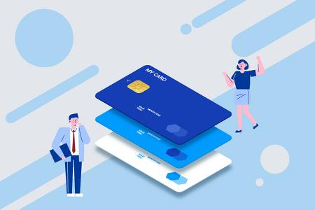 직장인을 위한 재테크 꿀팁, 자신에게 맞는 신용카드 고르는 법