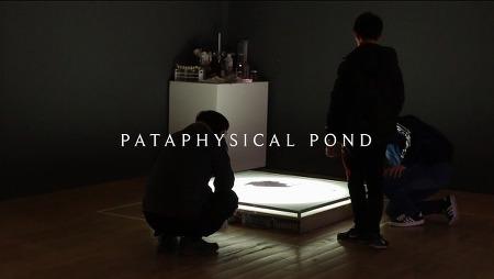 Pataphysical Pond