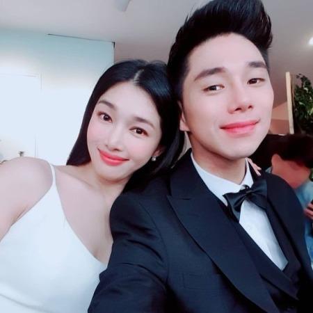 선우선 이수민 결혼 11살 연하남
