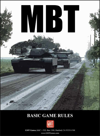 MBT(Modern Armored Warfare), Scenario 2: Part 1, Introduction