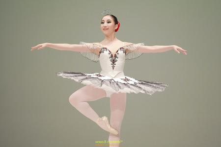 발레 무용경연대회