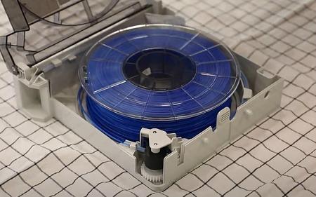 [신도리코 튜토리얼] 3D프린터 카트리지 및 필라멘트 사용방법 알아보기