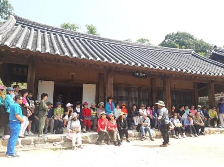 2018. 6. 9 파주연천 생명평화여행