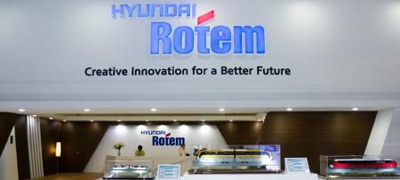 스마트한 미래를 위한 혁신! 2019 부산국제철도기술산업전에서 만난 현대로템