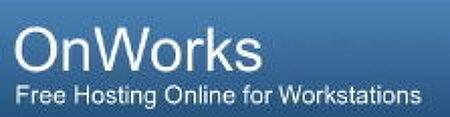 Onworks.net 웹브라우저로 터미널 연습