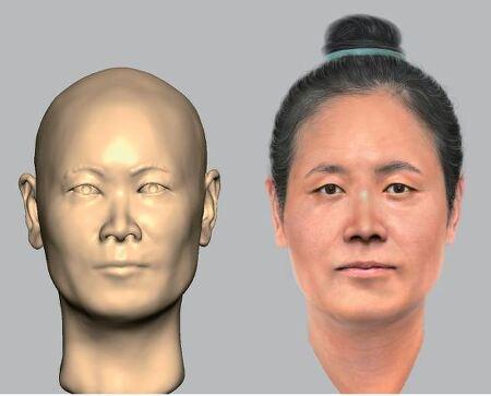 40대 여성, 그녀가 1500년전 영산강 유역을 다스린 지도자였다