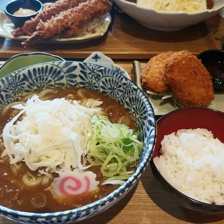 [여의도 맛집] 혼자로도 좋은 맛있는 혼밥 맛집