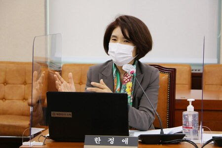 [인사청문회] 중앙선거관리 위원 후보자 인사청문회