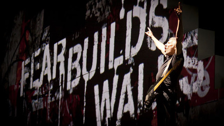 Roger Waters - The Wall:A Film by Roger Waters and Sean Evans