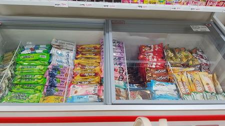 위례에 새로생긴 아이스크림 할인점 ^^ (아이스크림 살래)