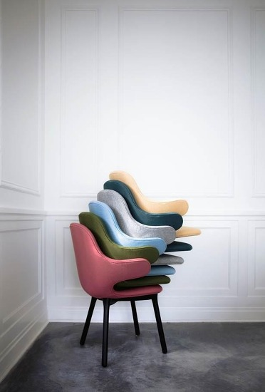 하이메 아욘 Jaime Hayon _  Catch Chair