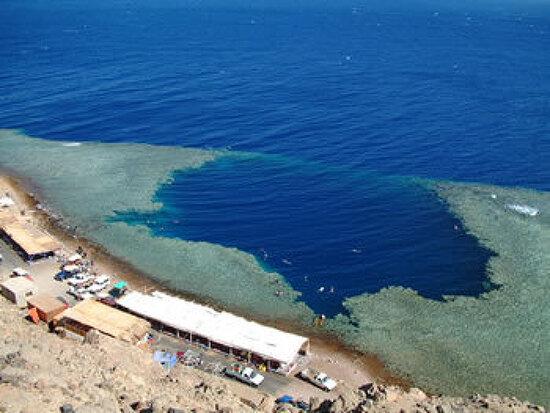 블루홀 의문의 스쿠버다이빙 사고