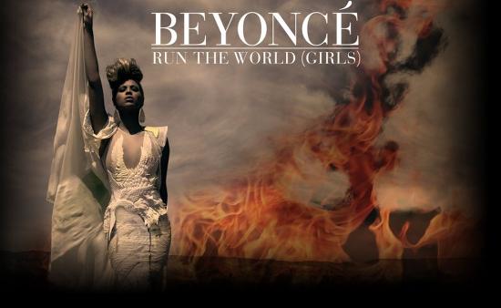 Beyonce- Run The World (Girls)