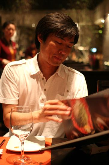 중국 베이징에서 3 (샹글릴라 베이징 호텔과 추천 한국식당 '강산애', )