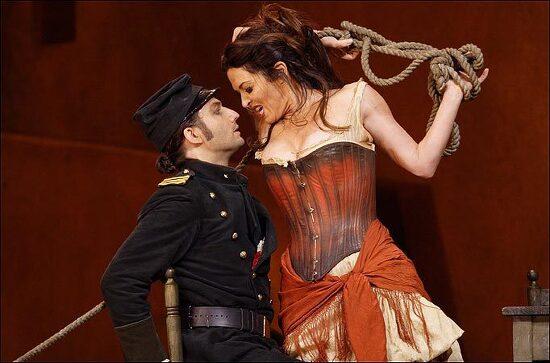 Georges Bizet- Carmen [Opera]