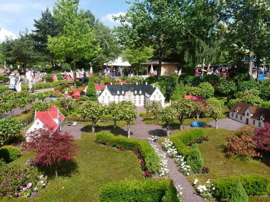 유럽 자동차 여행 D-103[금] (2) 레고(Lego)의 도시 덴마크 빌룬트의 레고랜드(Legoland)를 가다.(2)