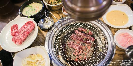 130615 논현동 미소가 친절한 식당 미친식당