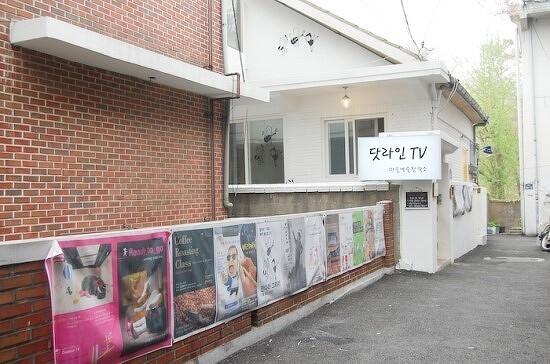 마을미술관 닷라인TV (2011년 ㅡ 2020년)