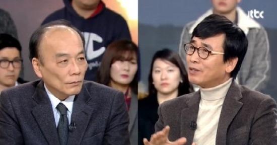 JTBC 썰전 전원책 VS 유시민 앞으로 기대되는 이유