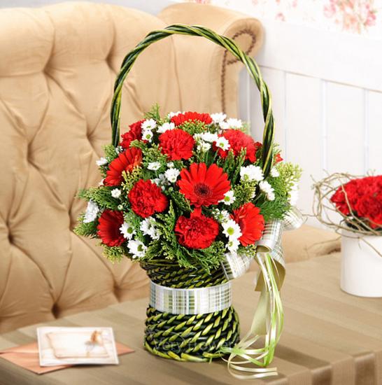 어버이날 꽃배달주문 미국에서 한국으로 주문하기!