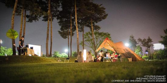 130604 Ryoi's 로이스캠핑클럽 1st 정모 @ 상동호수공원