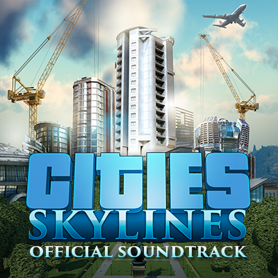 Cities Skylines OST