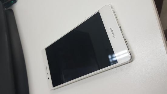화웨이 P9 Lite 안드로이드폰 6시간 사용기