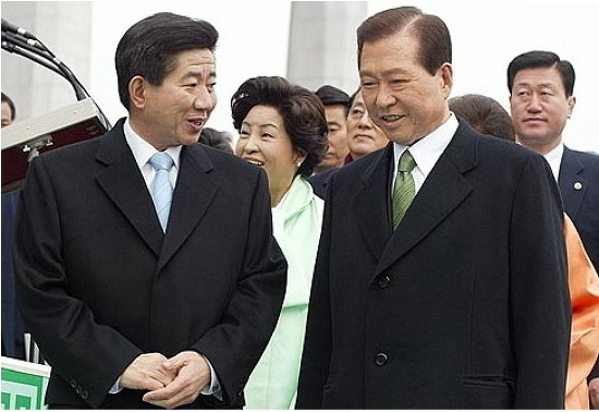[한국 정치 독해] 민주당을 해체하라! - 2009 슬로건의 의미