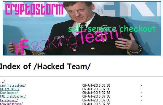 hackingteam