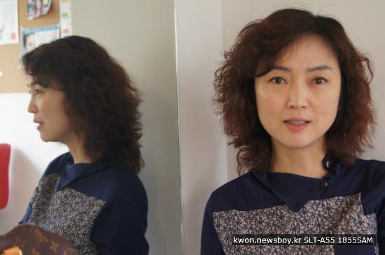 """[성우인터뷰] 김희선 """"엄마같은 성우이자 선생님이자 저자로"""""""