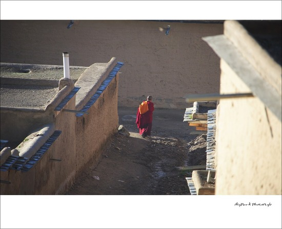 [ Tibet Vol.2 ] 라블랑스 - 승려
