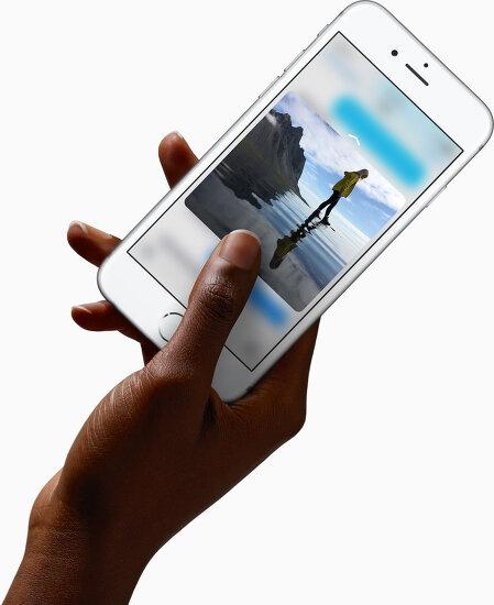 애플, 3D 터치가 중요한 이유