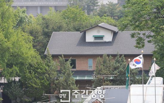 [광복 70년 역사르포](18)유신체제의 종언-궁정동 안가… 영구집권 야욕 쓰러뜨린 '총성'