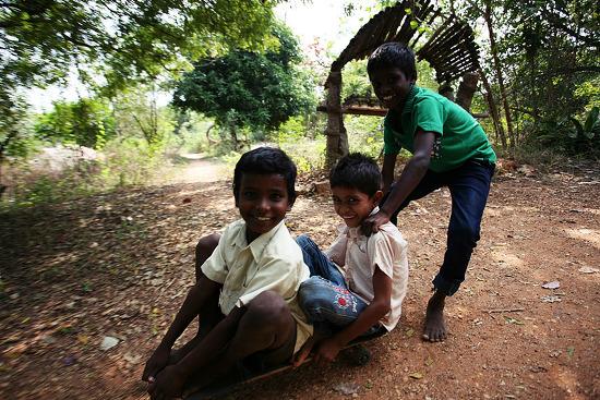 [인도 체나이-오르빌] 내가 인도에 있다니!!