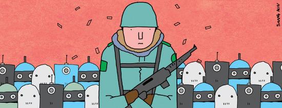 국방개혁과 병사 한 명의 가치