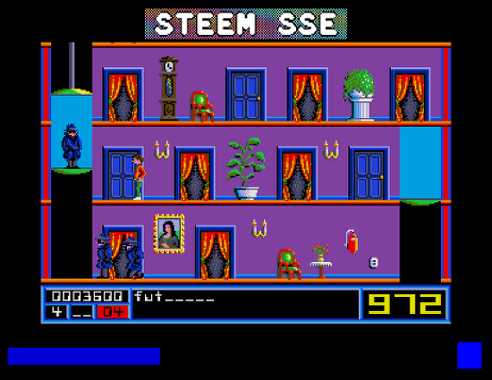 Steem SSE Beta 4.0.0 (2019/07/05)Screenshot