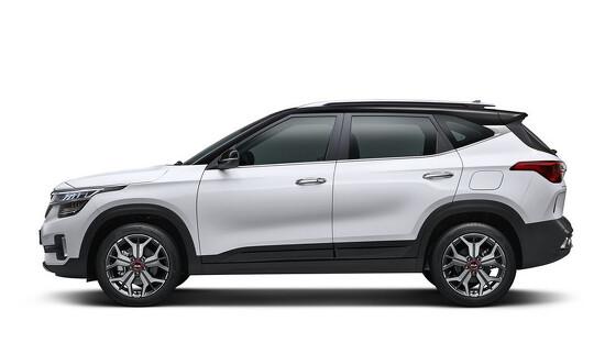 기아차가 셀토스로 SUV 팀킬 전략을 구사하는 이유는 뭘까?
