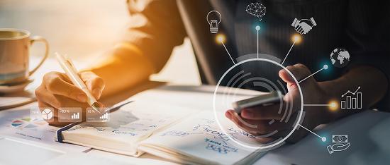 새로운 디지털 자원, 금융권 마이데이터(MyData)의 미래