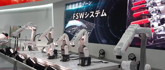 iREX 2019 통해 본 로봇 산업계 주요 흐름